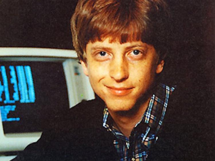Những sự thật đáng kinh ngạc về Bill Gates - ảnh 2
