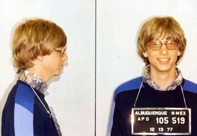 Những sự thật đáng kinh ngạc về Bill Gates - ảnh 6