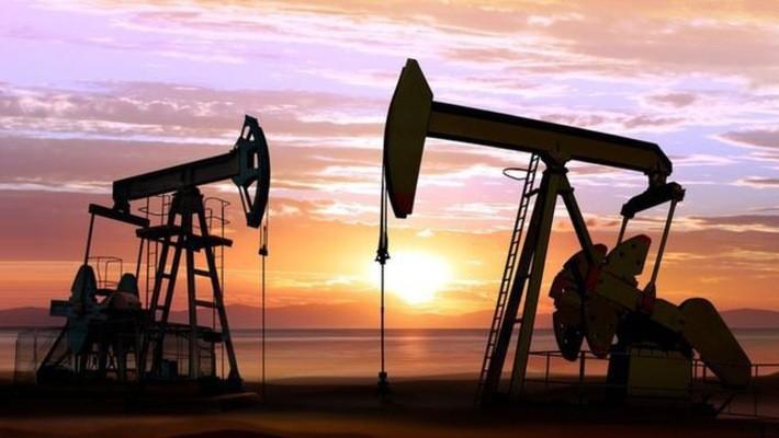 Giá dầu thế giới đã sụt giảm liên tiếp trong 5 tuần qua.
