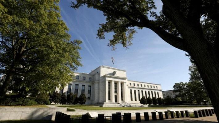 Trụ sở Cục Dự trữ Liên bang Mỹ (FED) ở Washington - Ảnh: Reuters.