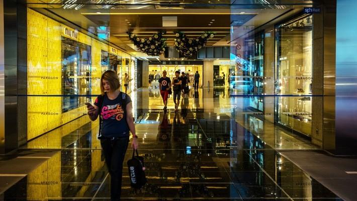 Các siêu ứng dụng đã tạo ra những thay đổi lớn trong cách sống và làm kinh doanh của người dân tại châu Á.