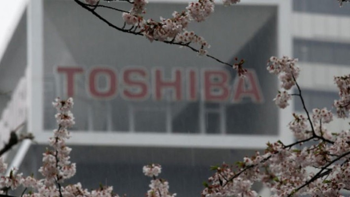 Toshiba bán loạt tài sản xấu, sa thải 7.000 nhân viên