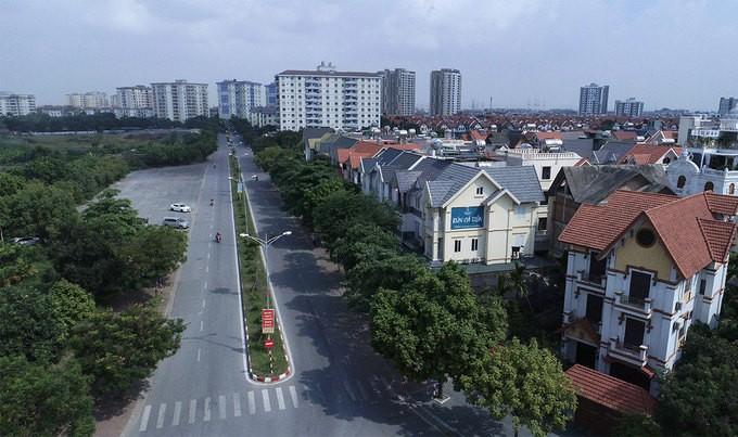 Hệ thống giao thông gần 10.000 tỷ đồng ở quận Long Biên - ảnh 2