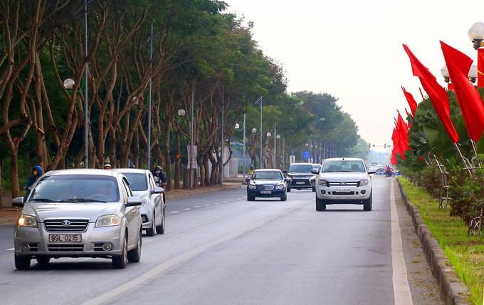 Hệ thống giao thông gần 10.000 tỷ đồng ở quận Long Biên - ảnh 4