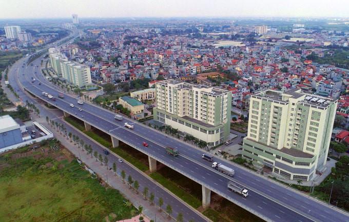 Hệ thống giao thông gần 10.000 tỷ đồng ở quận Long Biên - ảnh 7