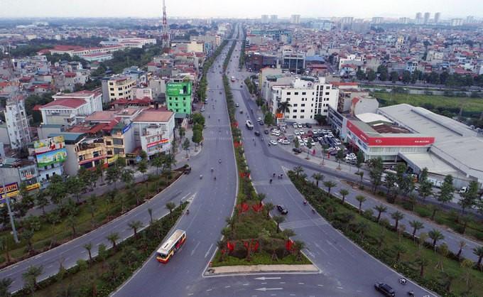 Hệ thống giao thông gần 10.000 tỷ đồng ở quận Long Biên - ảnh 11