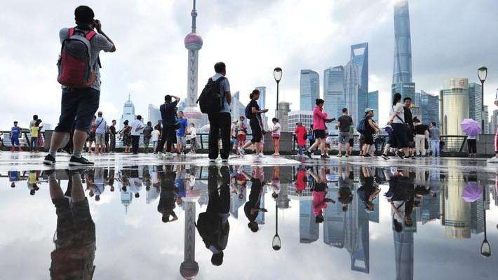 Nền kinh tế lớn thứ 2 thế giới đang tăng trưởng với mức thấp nhất kể từ khủng hoảng tài chính toàn cầu năm 2008.