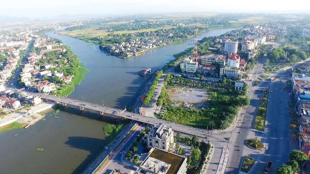 Hà Nam chuyển dịch trọng tâm thu hút đầu tư