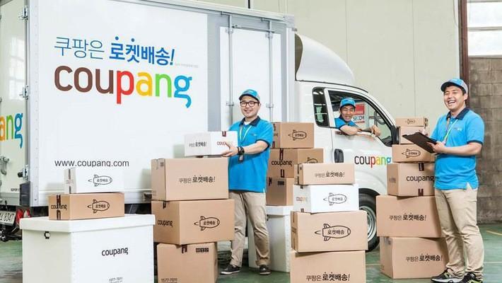 """Chưa có lãi, """"Amazon Hàn Quốc"""" vẫn được rót vốn 2 tỷ USD"""