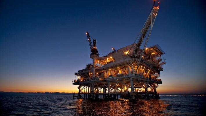 Đợt giảm từ tháng 10 đến nay của giá dầu tương đương với cú sụt diễn ra trong năm 2008, và thậm chí còn sâu hơn cả đợt giảm 2014-2015.