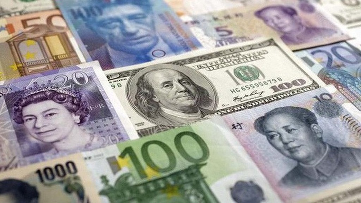 Tăng trưởng tiền lương toàn cầu thấp nhất trong 10 năm qua - Ảnh minh hoạ.