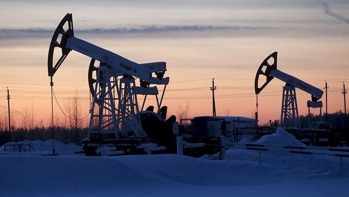 Trong tháng 11 này, giá dầu thô WTI giao sau tại Mỹ đã giảm 21%, trên đà hoàn tất tháng giảm tồi tệ nhất trong 1 thập kỷ.