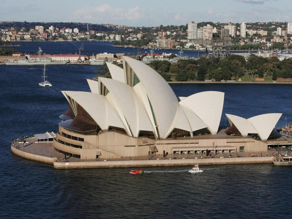 Những nơi có môi trường kinh doanh tốt nhất trên thế giới - ảnh 3