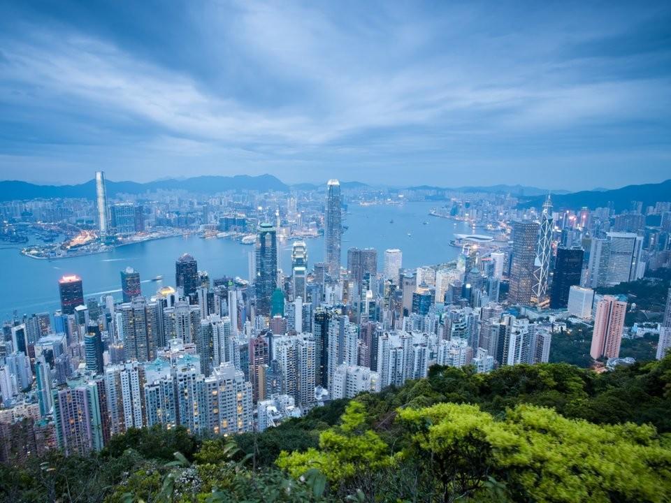 Những nơi có môi trường kinh doanh tốt nhất trên thế giới - ảnh 17