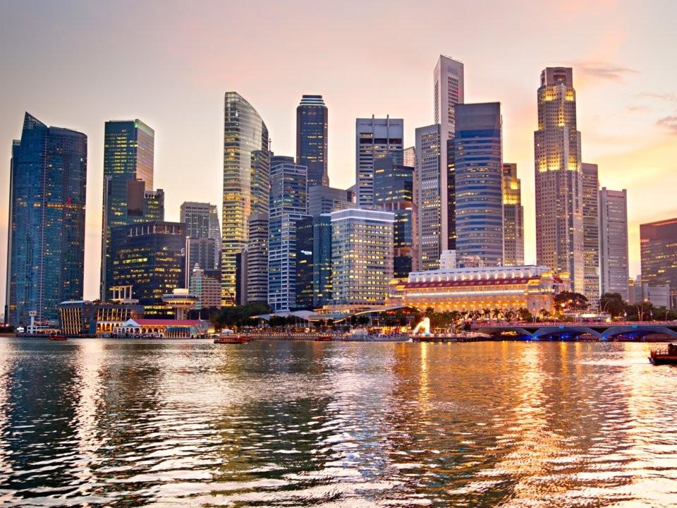 Những nơi có môi trường kinh doanh tốt nhất trên thế giới - ảnh 19