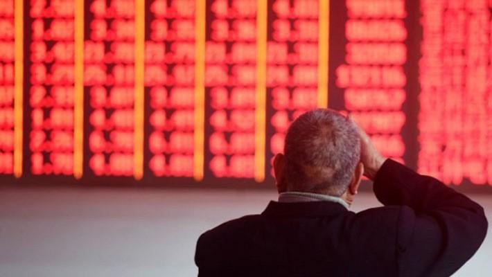 Sau niềm vui ngắn, nhà đầu tư chứng khoán châu Á lại đang lo về chiến tranh thương mại Mỹ-Trung - Ảnh: Reuters.