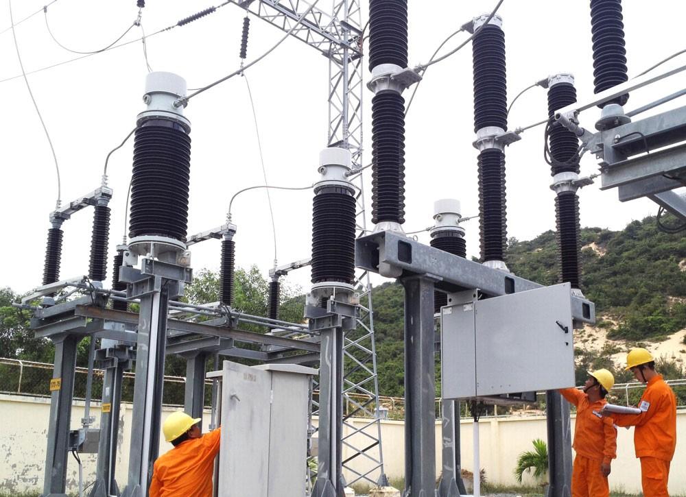 Gói thầu số 12 Cung cấp, lắp đặt, hiệu chỉnh hệ thống tuyến thiết bị truyền dẫn và hệ thống giám sát của EVN có giá trên 148 tỷ đồng