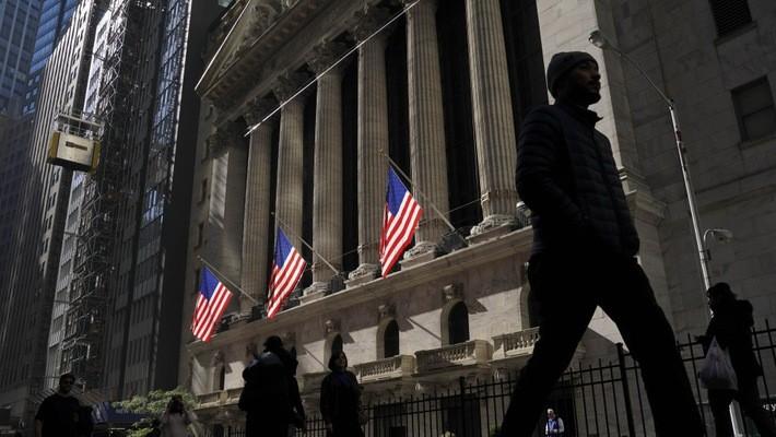 Chiến tranh thương mại cũng không ngăn được các công ty Trung Quốc niêm yết tại Mỹ.