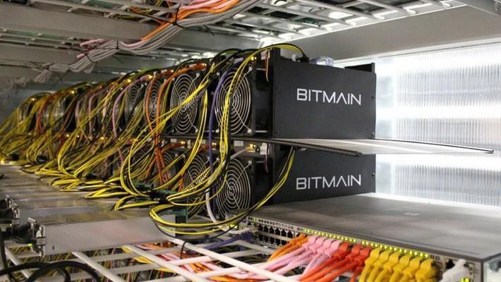Đầu tháng 12, Bitmain đã đóng cửa văn phòng tại Isreal và sa thải tất cả 23 nhân viên.