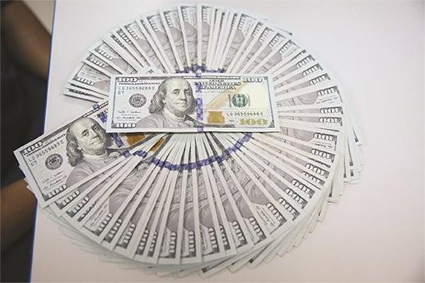 Diễn biến tỷ giá năm tới sẽ tiếp tục phụ thuộc một phần vào biến động thị trường tài chính quốc tế. Ảnh: THÀNH HOA