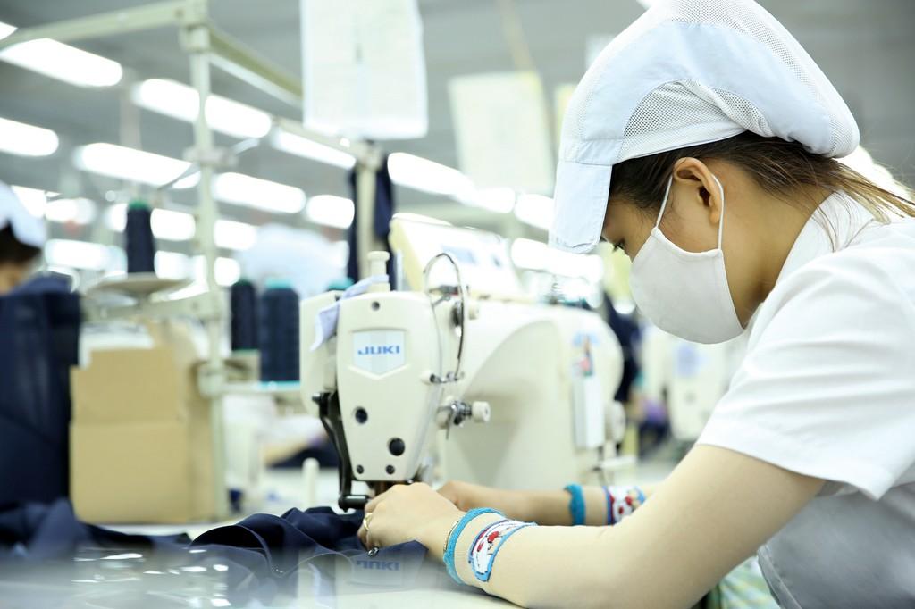 Môi trường kinh doanh tốt hơn tạo đà để kinh tế năm 2019 sẽ tiếp tục cải thiện. Ảnh: Lê Tiên