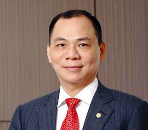 Những doanh nhân Việt Nam có tầm ảnh hưởng lớn - ảnh 1