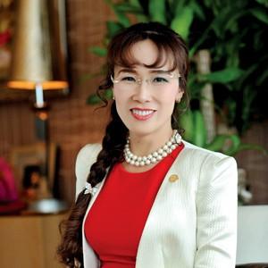 Những doanh nhân Việt Nam có tầm ảnh hưởng lớn - ảnh 3