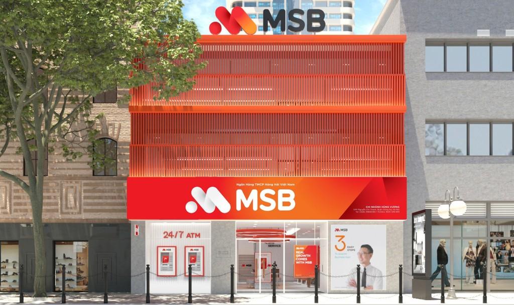 Maritime Bank thực hiện những thay đổi mạnh mẽ, toàn diện để thích nghi với cuộc cách mạng công nghiệp lần thứ tư