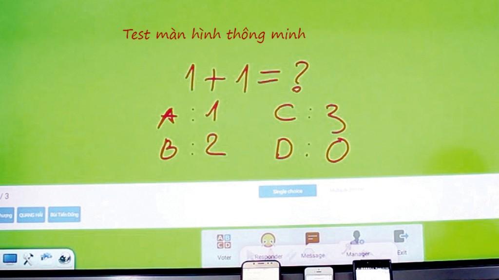 Gói thầu Mua sắm trang thiết bị dạy học tại Bến Tre có giá gói thầu hơn 5,8 tỷ đồng