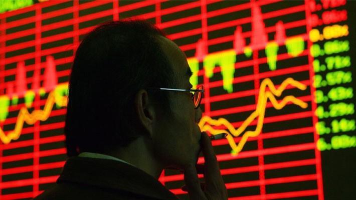 """Tin đàm phán thương mại Mỹ-Trung sắp được nối lại đã """"tiếp sức"""" cho chứng khoán Trung Quốc."""