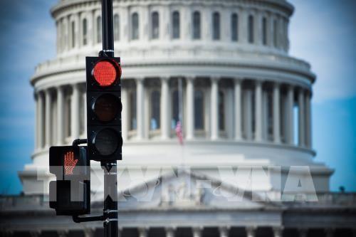 """Chính phủ Mỹ có thể đóng cửa """"nhiều năm"""". Ảnh: AFP/ TTXVN"""