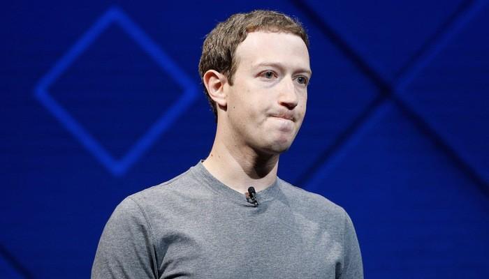Mark Zuckerberg - Ảnh: Getty Images.