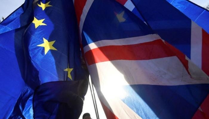 Thời hạn để Anh ra khỏi EU đang đến rất gần - Ảnh: Reuters.