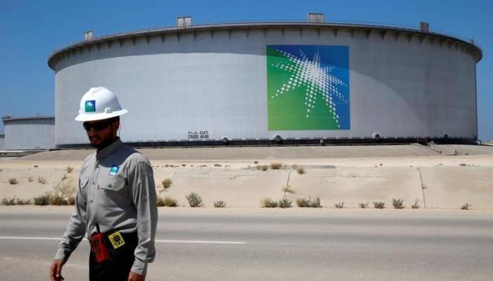 Tập đoàn quốc doanh Saudi Aramco của Saudi Arabia là công ty dầu khí lớn nhất thế giới.