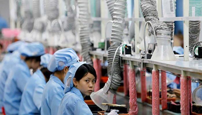 Nền kinh tế Trung Quốc có thể giảm tốc trong 2019, một phần do những khó khăn về thương mại.