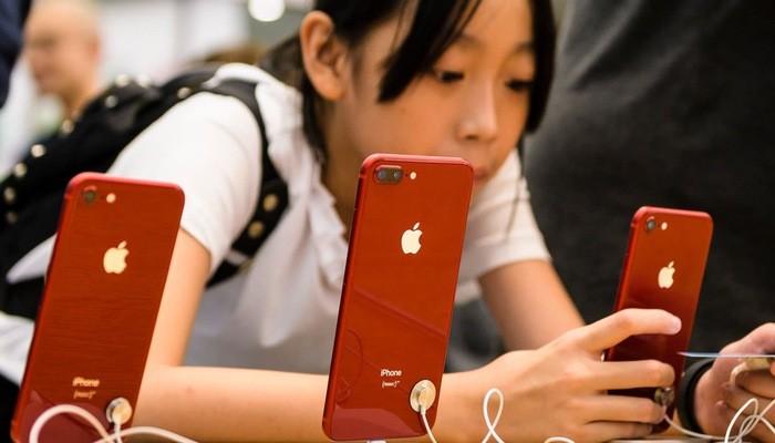 Apple được dự báo sẽ gặp khó trong vài năm tới tại thị trường Trung Quốc.