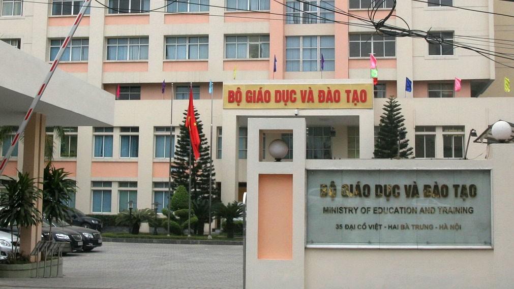 """Gói thầu Sản xuất Kỷ niệm chương """"Vì sự nghiệp giáo dục"""" năm 2018 do Văn phòng Bộ GD&ĐT mời thầu"""