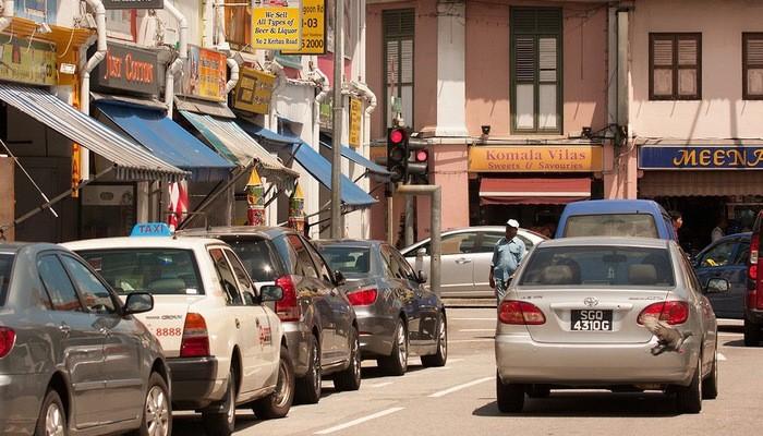 Singapore đứng đầu thế giới về chi phí mua và sử dụng ôtô.
