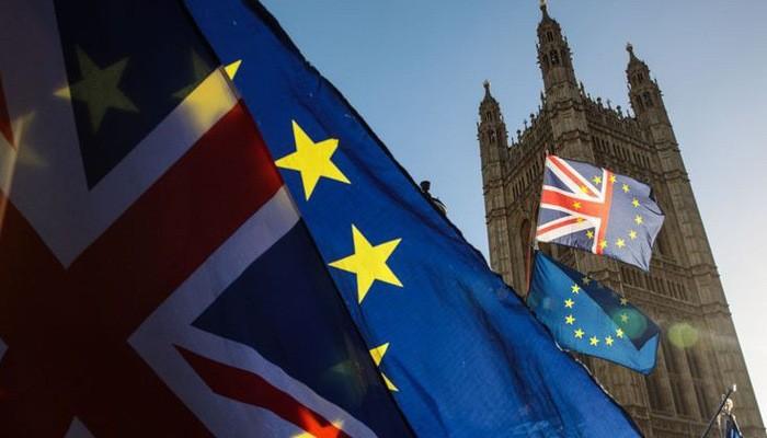 Brexit đã đẩy nước Anh vào thế bế tắc chính trị chưa từng có tiền lệ.