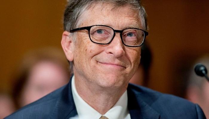 Tỷ phú Bill Gates - Ảnh: CNBC.