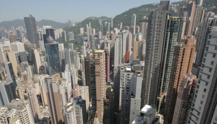"""Hồng Kông luôn nằm trong top những thị trường nhà giá """"chát"""" nhất thế giới."""