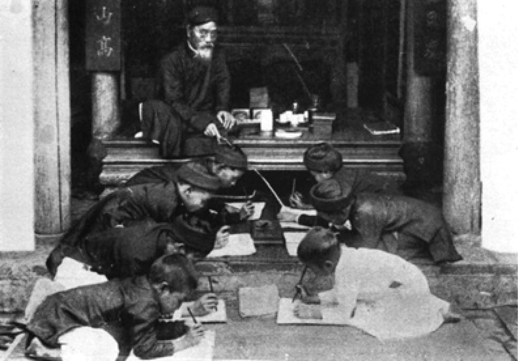 Những học vấn, tư tưởng của các thầy giáo được tiếp nối, kế tục bởi lớp lớp học trò tại đất Kinh kỳ vào cuối thế kỷ XVIII - đầu thế kỷ XIX