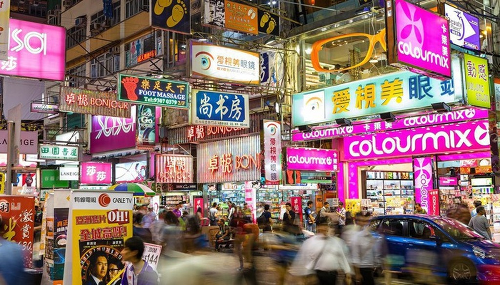 eMarketer dự báo thị trường bán lẻ Trung Quốc sẽ ngày càng có vai trò lớn đối với các thương hiệu toàn cầu. Hiện nay, nước này đã là thị trường lớn nhất thế giới của các mặt hàng ôtô và smartphone - Ảnh: Medium.