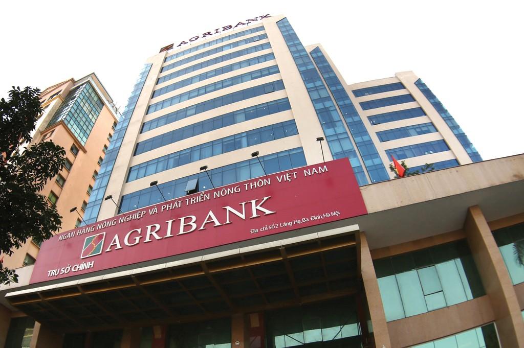 Ngân hàng Nông nghiệp và Phát triển nông thôn đã thoái toàn bộ vốn tại Ngân hàng TMCP Phương Đông cùng 6 doanh nghiệp khác. Ảnh: Lê Tiên