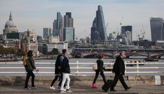 Đầu tư kinh doanh vào Anh đã giảm 3 quý liên tiếp trong năm 2018 - Ảnh: Getty Images.