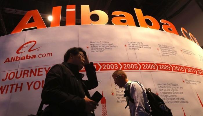 Kinh tế Trung Quốc giảm tốc, Alibaba vẫn báo lãi lớn