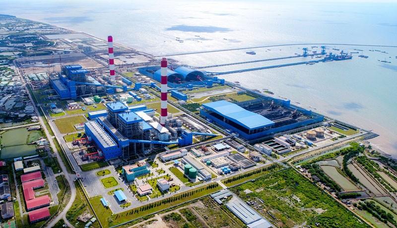 Tổng công ty Phát điện 1 đề xuất lùi tiến độ cổ phần hóa tới năm 2021. Ảnh: Duyên Hải