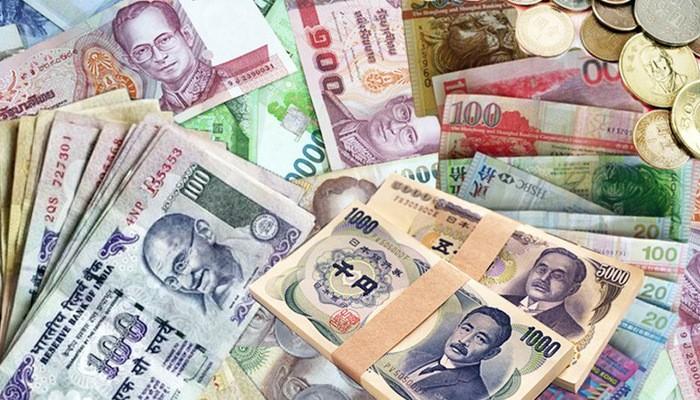 """""""Quay 180 độ"""", các ngân hàng trung ương châu Á chuyển sang nới lỏng"""