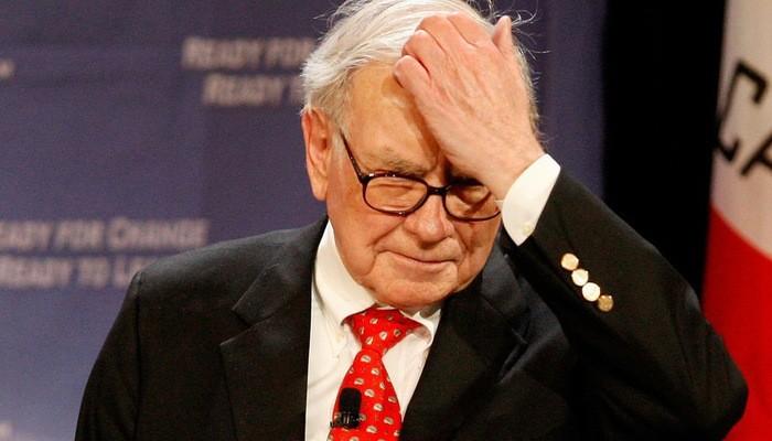 Tỷ phú, nhà đầu tư lừng danh Warren Buffett - Ảnh: Getty/MarketWatch.