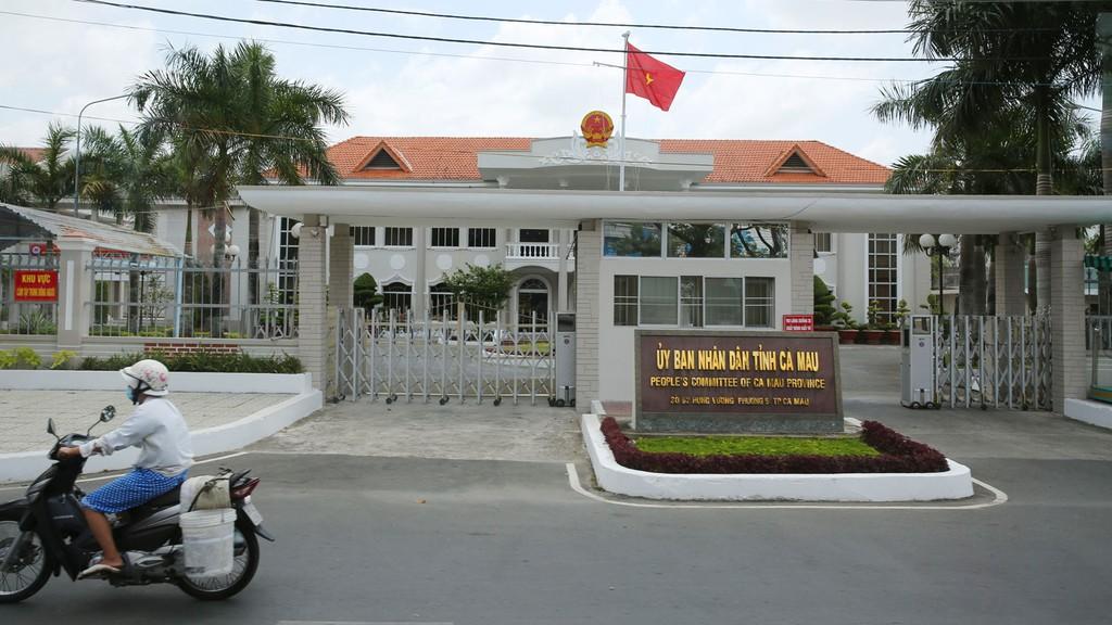 Ở hình thức mua sắm trực tiếp trong nước, theo báo cáo của UBND tỉnh Cà Mau, tỷ lệ giảm giá đạt được lên đến trên 25,6%. Ảnh: Lê Tiên